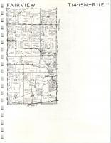 Map Image 006, Fayette County 1972